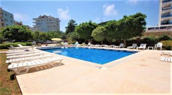 Appartment Te Koop Alanya / Tosmur 1+1